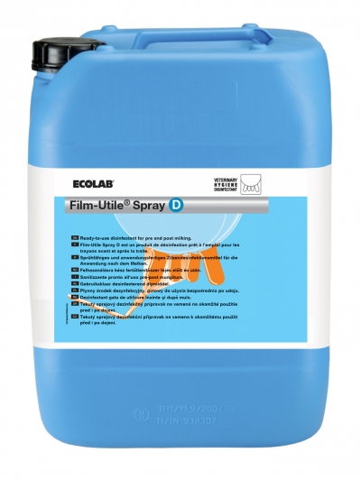 Film-Utile Spray D 21 kg