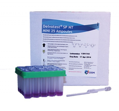 DELVOTEST MINI 25