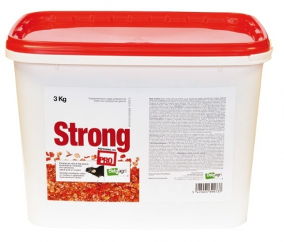 STRONG 3KG