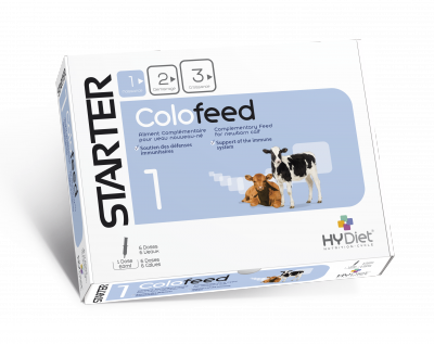 COLOFEED