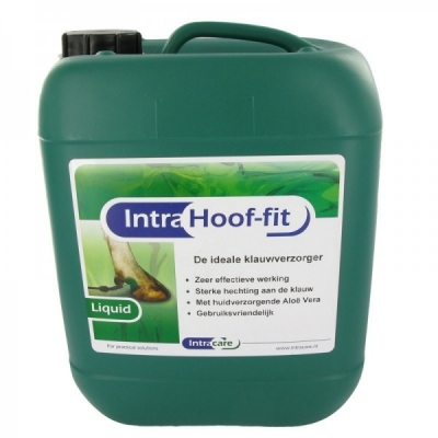 INTRA HOOF-FIT